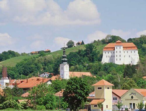 Kirándulás Szlovéniába