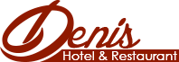 Hotel Denis Logo